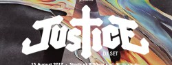 JUSTICE DJ SET @ ZOUK - SINGAPORE